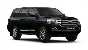 Anesco TOYOTA - LAND CRUISER 200