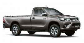 Anesco TOYOTA Hilux Single Cab