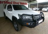 2017 Toyota Hilux 2.8 4x4 AT ECab 05 Cheap Toyota Hilux for Sale