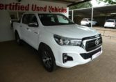 Anesco 2018 Toyota Bakkie for Sale